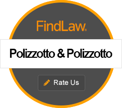 Polizzotto & Polizzotto Attorney Rating Badge. 4.5 out of 1 reviews.